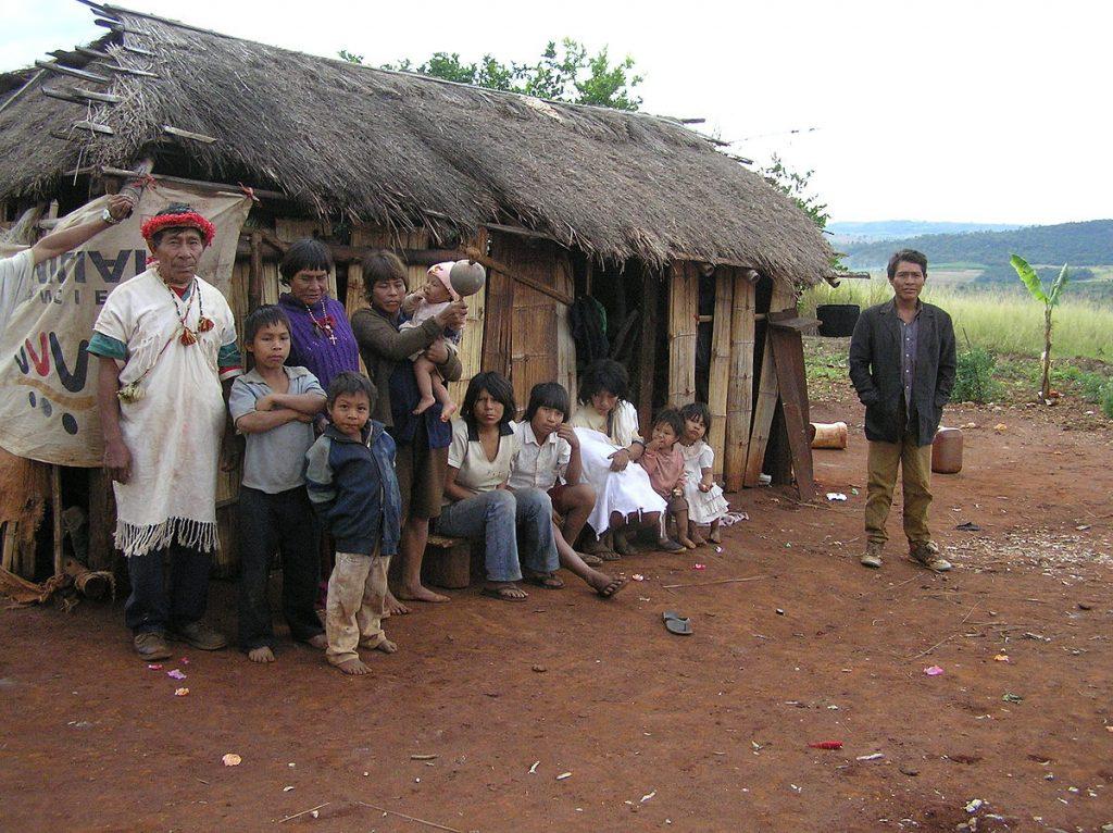 Mengenal Berbagai Bahasa yang Digunakan di Paraguay