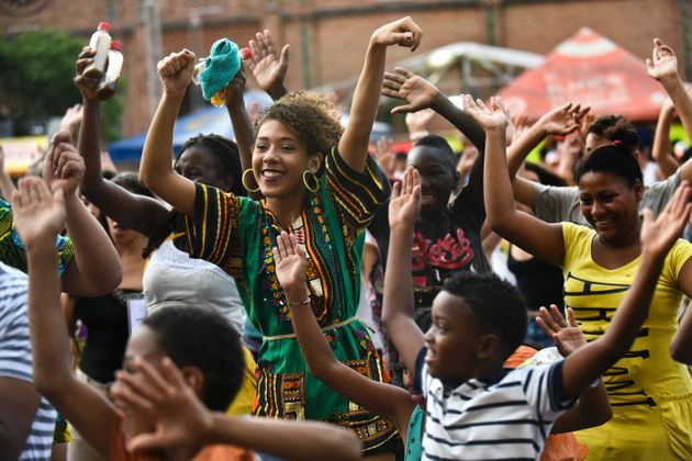 Keyakinan Agama Di Kolombia Yang Perlu Diketahui