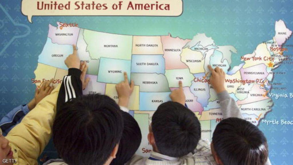 Demografi: Populasi dan Bahasa yang Digunakan di Amerika Serikat