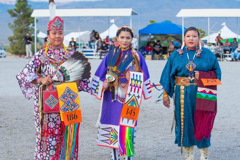 Sejarah Singkat Suku Paiute Asli Nevada